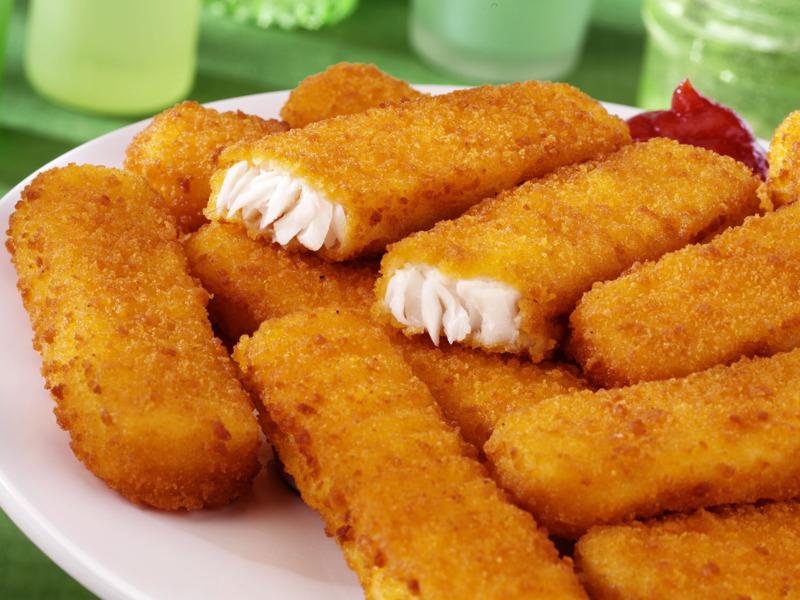 Các loại hải sản gốc thực vật ngày càng có hương vị giống thật