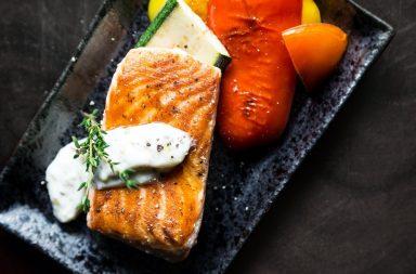 Năm 2021 được kỳ vọng là năm nổi bật của hải sản gốc thực vật