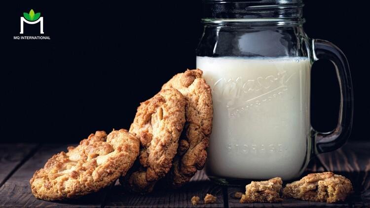 Việc sử dụng sản phẩm chế biến phẩm hương sữa ngày càng được nhiều người tiêu dùng lựa chọn