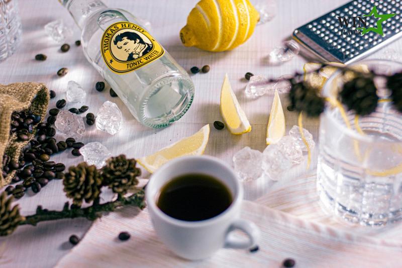 Cà phê kết hợp hương trái cây sẽ phù hợp hơn với người trẻ yêu thích năng động