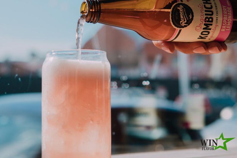 Đồ uống không cồn hứa hẹn sẽ trở thành nhân tố bùng nổ của ngành F&B hậu dịch
