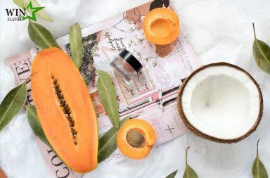 Đối với các thực phẩm chức năng dạng bột hoặc dạng lỏng, hương vị là yếu tố được cân nhắc hàng đầu