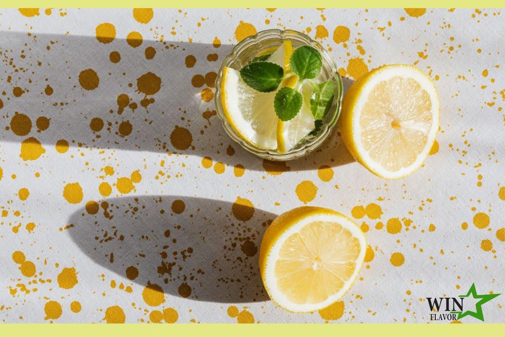 Lemon myrtle là ứng cử viên sáng giá cho các sản phẩm RTD không chất bảo quản