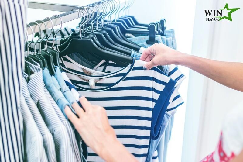 Minimalist seeker không muốn tốn quá nhiều thời gian cho việc mua sắm