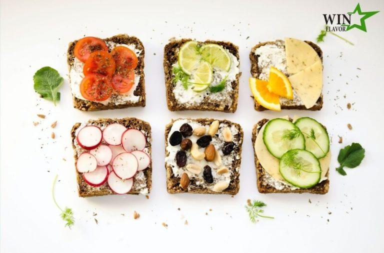Người dùng dần sử dụng các thực phẩm và thức uống ít đường