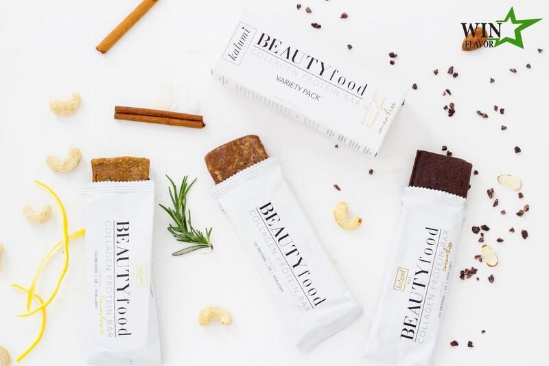 Sự bùng nổ của xu hướng beauty food đã mở ra một ngách thị trường mới ứng dụng nguyên liệu collagen