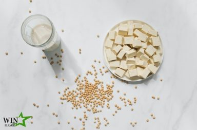 Sữa đậu nành là hương vị vốn dĩ đã rất quen thuộc với thị trường Việt Nam