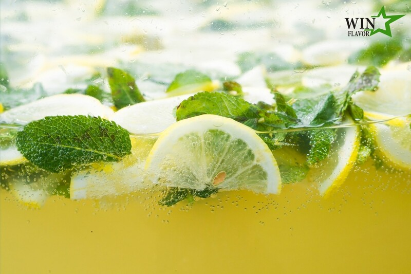 Năm nay, quán quân bảng xếp hạng hương vị ưa thích nhất gọi tên hương cam chanh